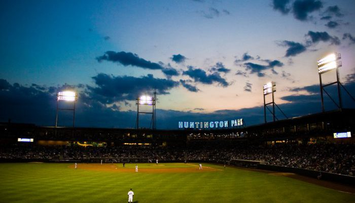 Columbus Clippers Tailgating Supertailgate