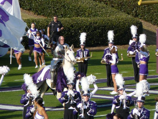 Furman Paladins Football