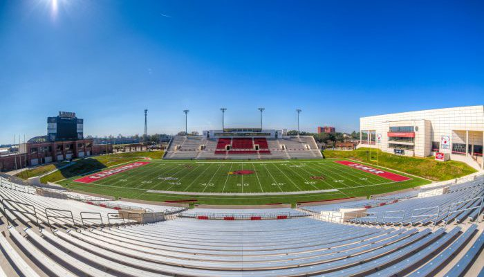 Provost Umphrey Football Stadium