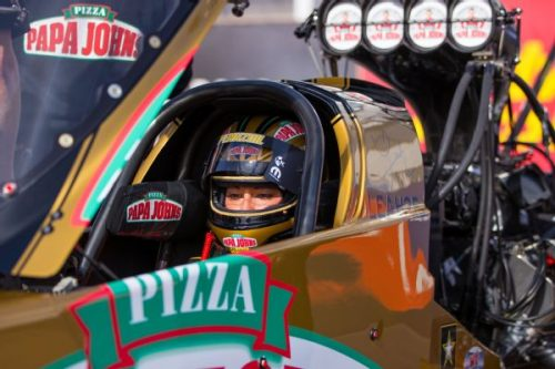 Leah Pritchett NHRA Winternationals 2017