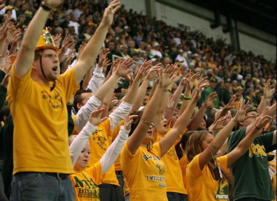 NDSU Bisons football