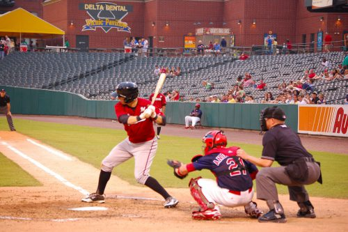 Nashville Sound vs Memphis Redbirds