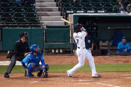 Colorado Springs Sky Sox vs Omaha Storm Chasers