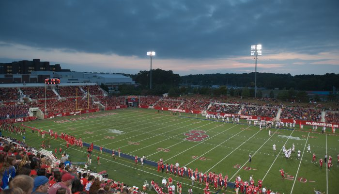 Kenneth P. LaValle Stadium
