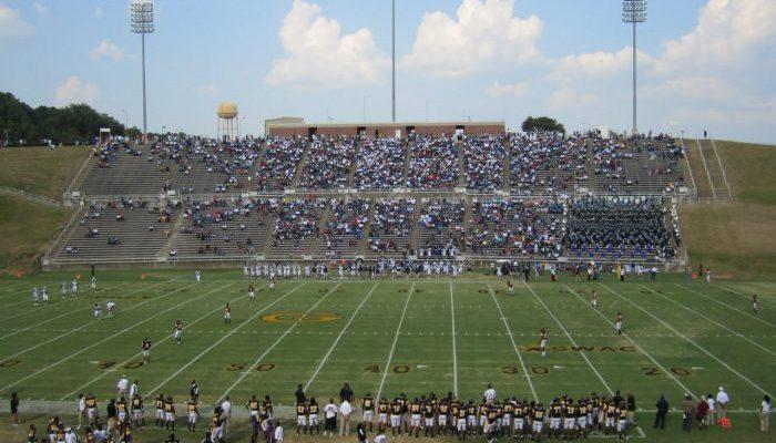 Eddie Robinson Stadium