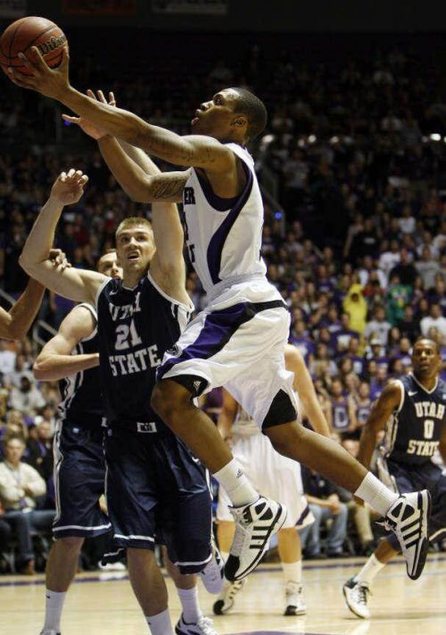 Weber State Wildcats Basketball Utah State Aggies