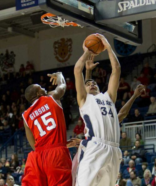 Rice Owls vs Houston Cougars Basketball