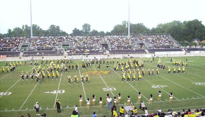 Golden Lion Stadium