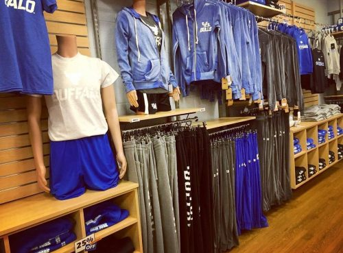 Buffalo Bulls Team Shop