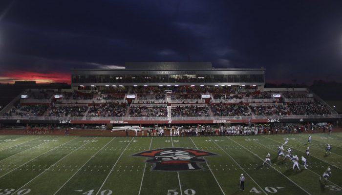 Fortera Stadium