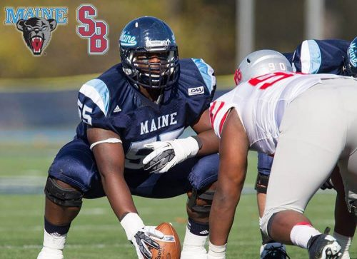 Battle of the Butter Maine Black Bears Stony Brook Seawolves
