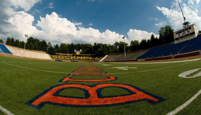 Christy Mathewson Memorial Stadium