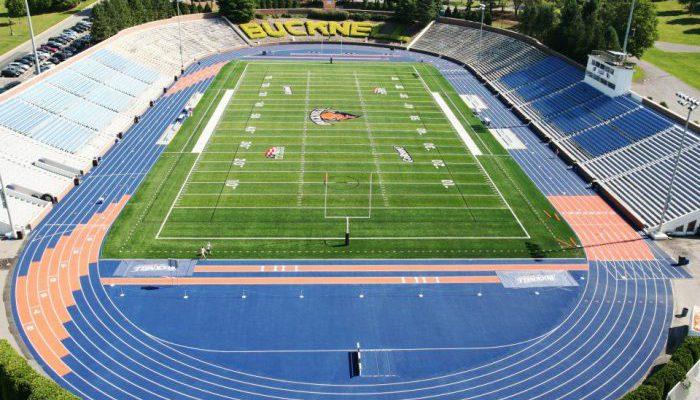 Christy Mathewson-Memorial Stadium