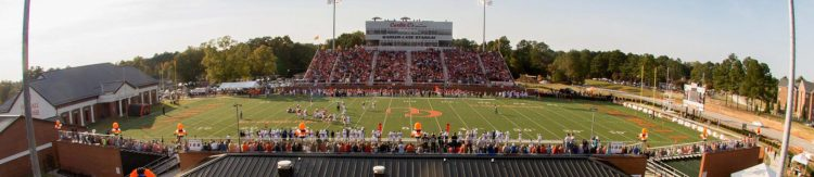 Barker Lane Stadium