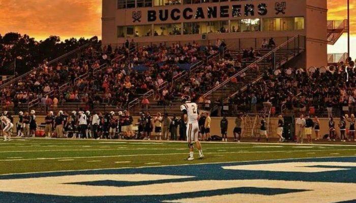 Charleston Southern Buccaneers Buccaneer Field