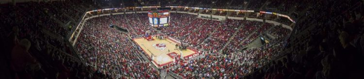 Fresno Bulldogs Basketball