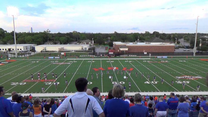 Husky Stadium HBU