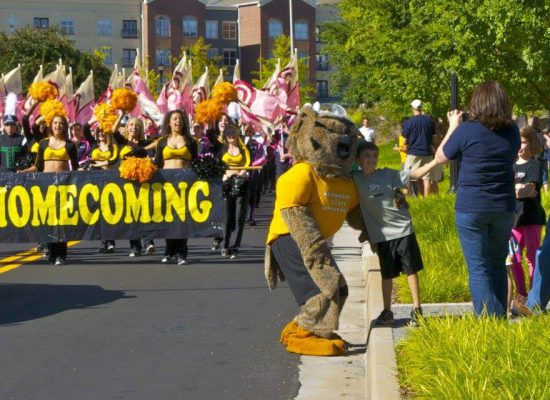 Kennesaw State Owls Tailgate