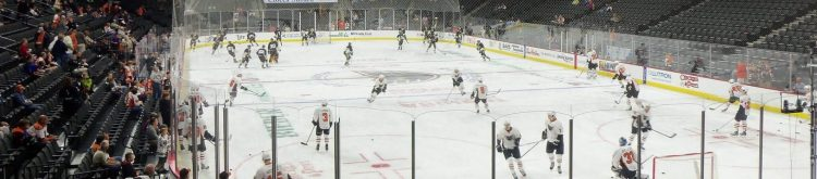 Lehigh Valley Phantoms PPL Center