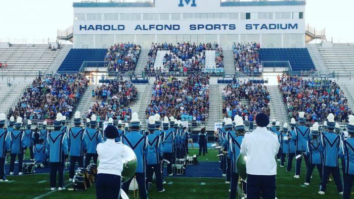 Alfond Stadium (University of Maine)