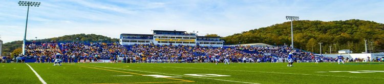 Jayne Stadium Morehead State Eagles