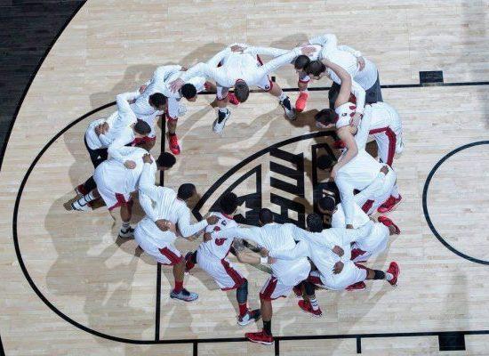 Northern Illinois Huskies basketball