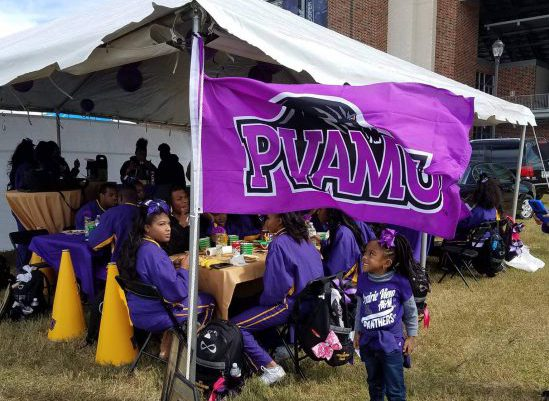 Prairie View AM Panthers