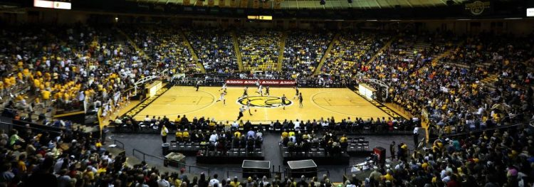 Reed Green Coliseum