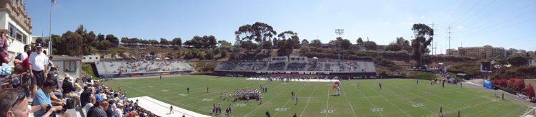 Torero Stadium