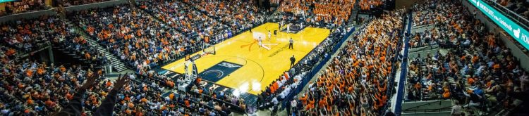 John Paul Jones Arena Virginia Cavaliers