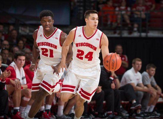 Wisconsin Badgers basketball