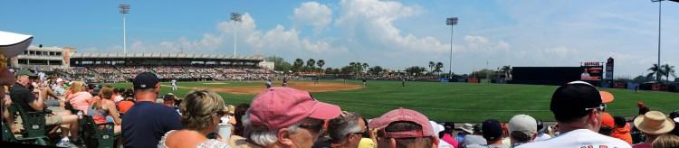 Ed Smith Stadium Baltimore Orioles