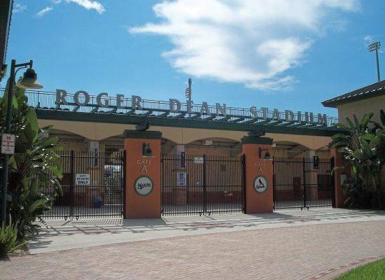 Roger Dean Stadium