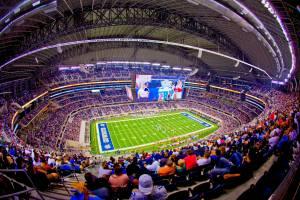 Dallas Cowboys ATT Stadium