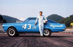 Richard Petty The King of NASCAR