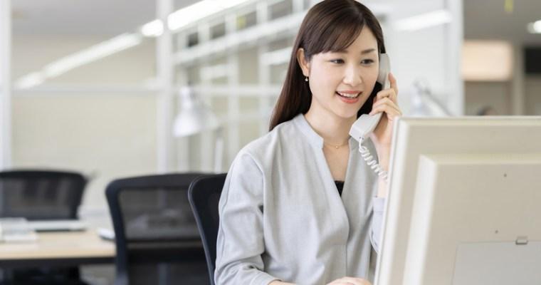 営業のファーストコンタクトはメールor電話?正しいのはどっち?