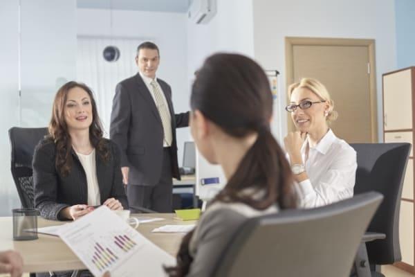 営業の役割遂行に必要なスキルは?