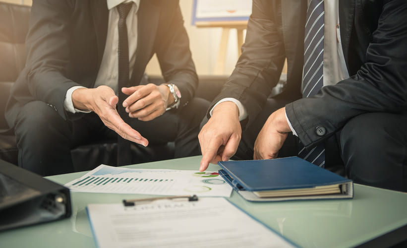 求められる5つの営業能力とは?営業力向上を目指すために
