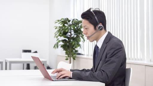 オンライン商談とはビデオ通話で商談する方法