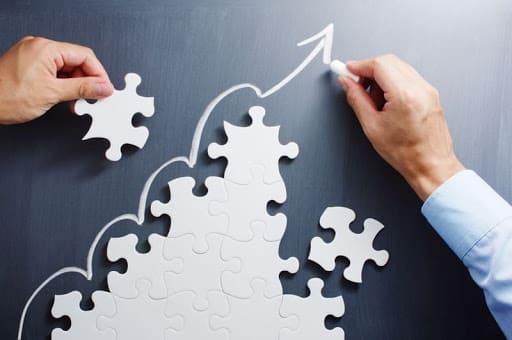 ツール導入で商談数・成約率アップ