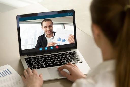 オンライン営業の不安点と対策