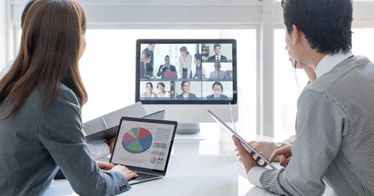 オンライン商談に必要なものを完全網羅|ツール、業務フロー、評価制度基準までお教えします