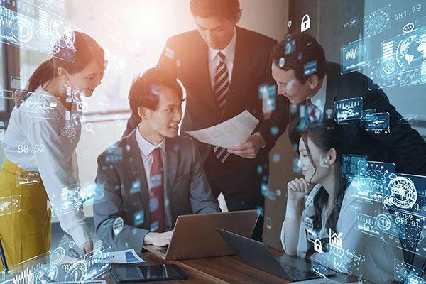 金融業界におけるDXの成功事例