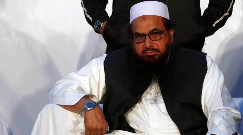 पाकिस्तान में चुनाव लड़ने के लिए आतंकी हाफिज सईद ने खेला मास्टरस्ट्रोक...