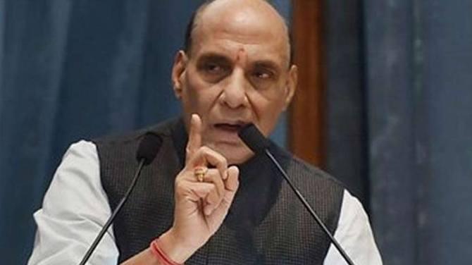 देश के पहले स्मार्ट फेंसिंग प्रोजेक्ट का पाक सीमा पर उद्घाटन करेंगे गृहमंत्री