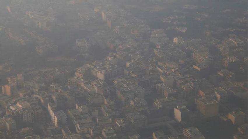 दिल्ली: वायु प्रदूषण जांच के लिए गुरुवार से 44 संयुक्त दलों को किया जाएगा तैनात