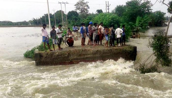 Image result for bihar me badh