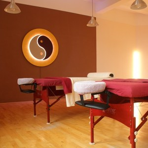 Thai Table Massage Course for spas and wellness