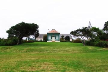 Longwood house, St Helena Island