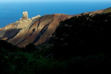Sandy Bay, St Helena Island